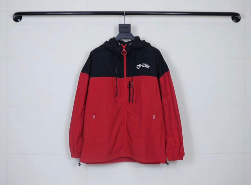 OW black&red Jacket