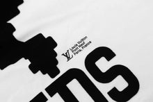 LV limited Virgil T-shirt