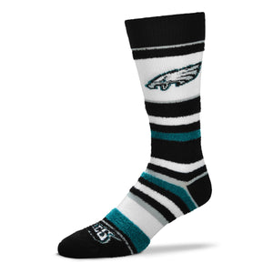 NFL Soft Stripe Fuzzy