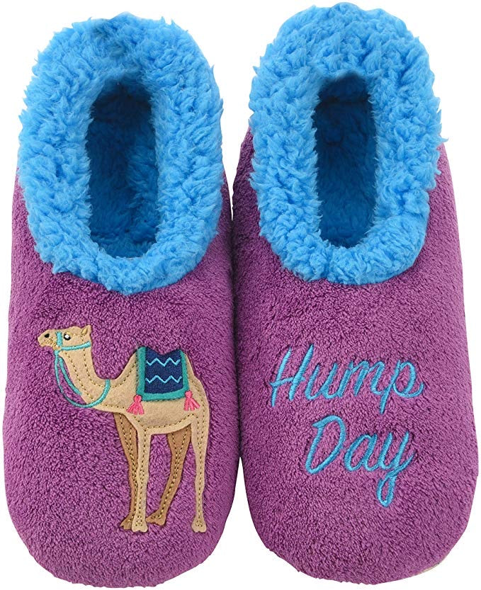 Hump Day Slippers