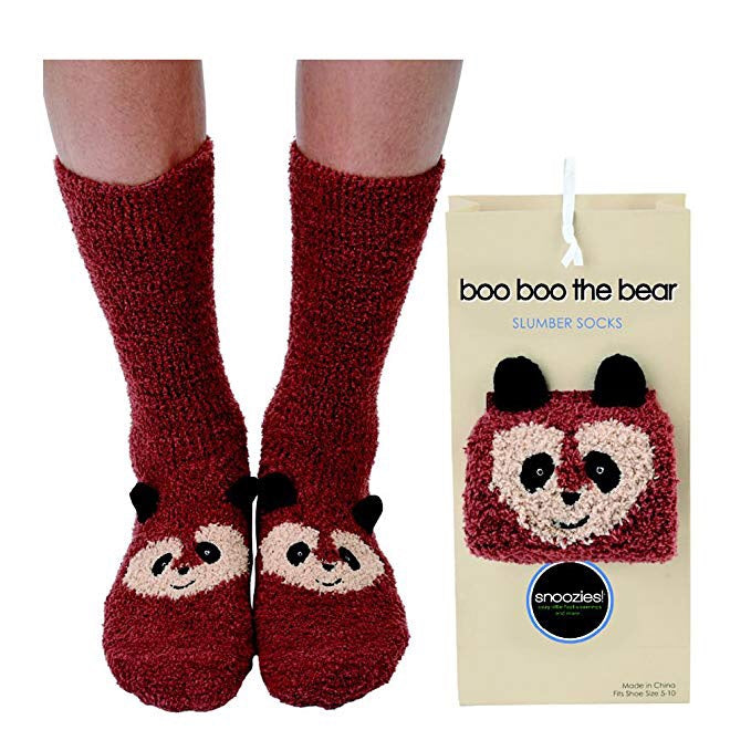 Snoozies Slumber Socks
