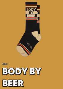 Body By beer
