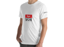 Load image into Gallery viewer, Supr Mom T-Shirt
