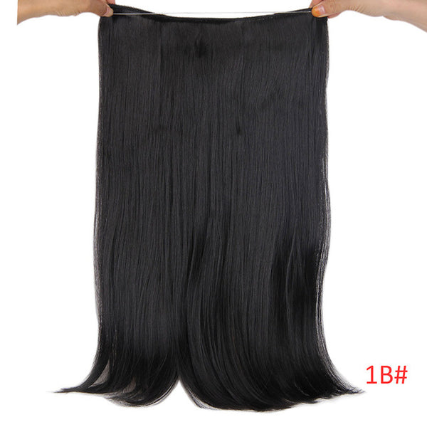 Invisible Fishline Hair Extension