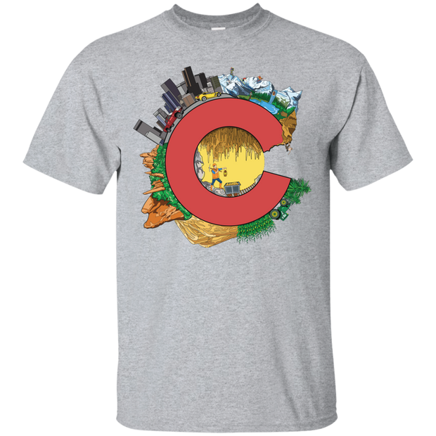 Lovely Colorado T-Shirt