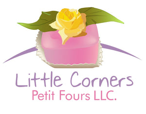 Little Corners Petit Fours and Cakes