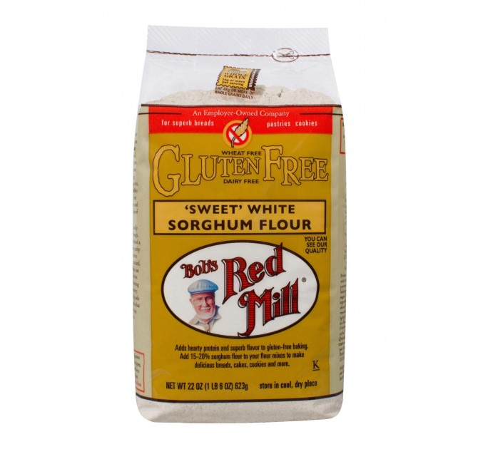 Bob's Red Mill Sorghum Flour 16 oz