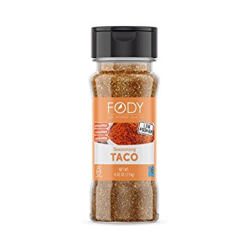 Fody Foods Taco Seasoning