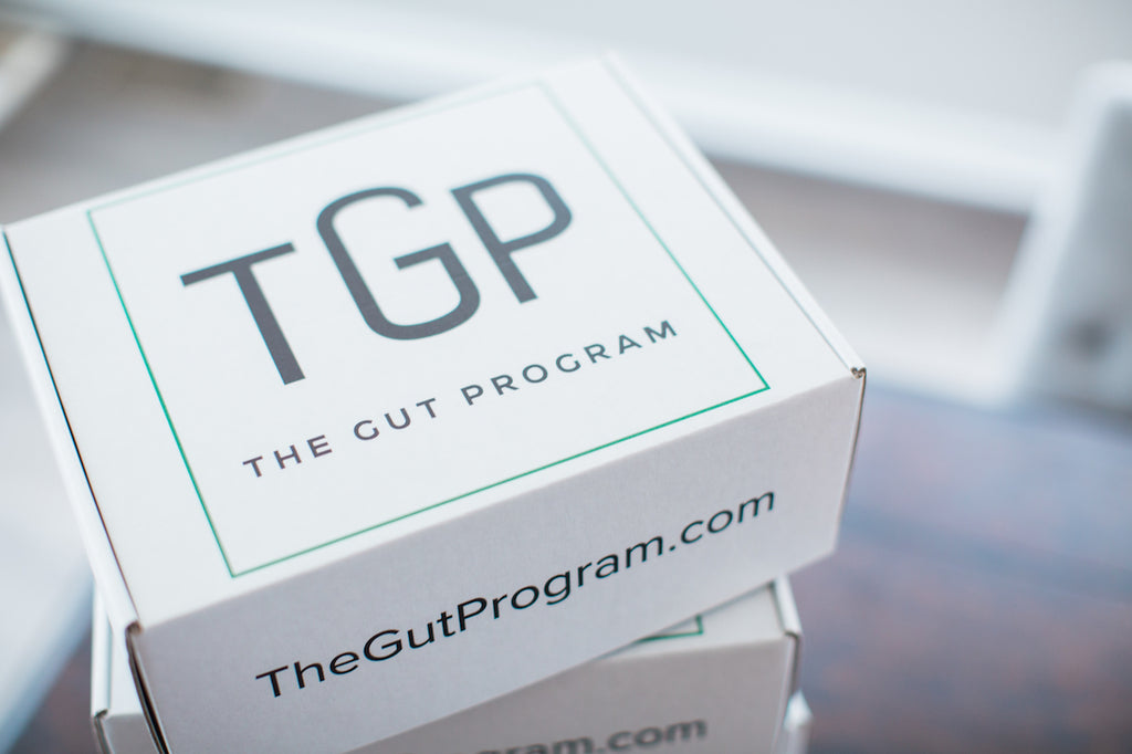 The Gut Program