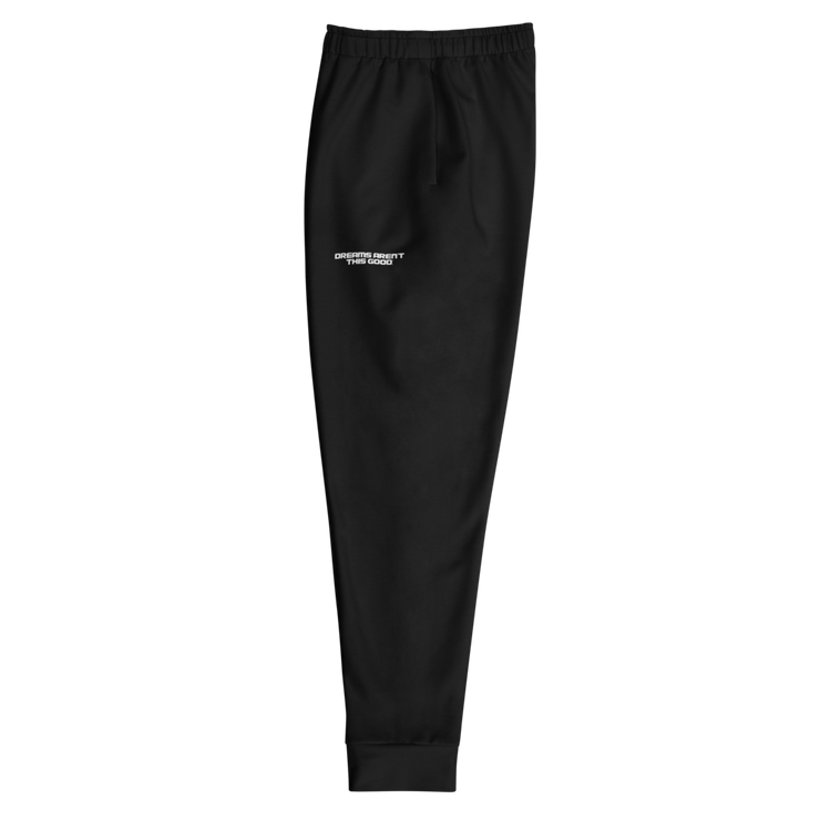 dreams aren't this good | joggers | m