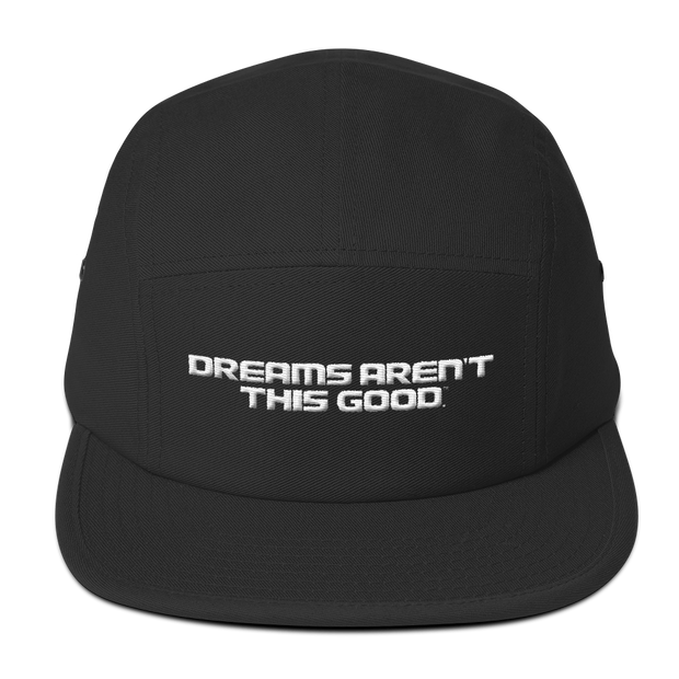 dreams aren't this good | u