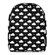 clouds all over | backpack | u