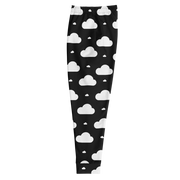 clouds all over | joggers | m