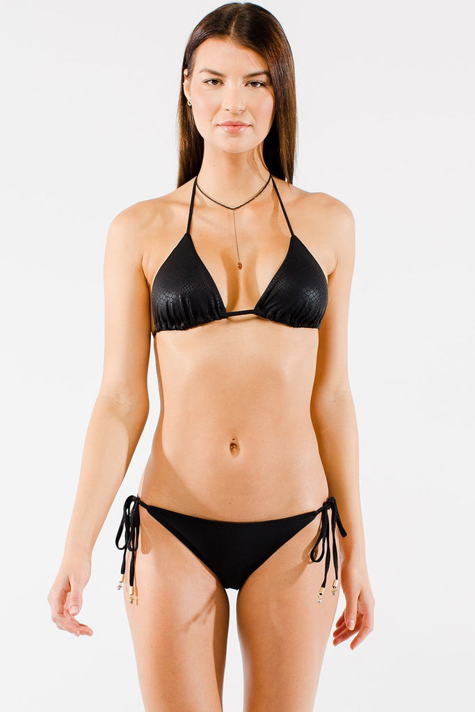 Fool In Love | Bikini Bottom | Pyrite (Fools Gold) Sale 40%off