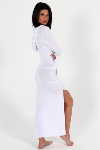 Luna Beach Dress | Resort Wear  Promo Code: HolidaySALE 40% OF