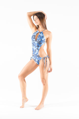 Mission Possible  | Monokini (Reversible)