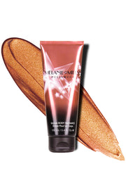 Gleam Body Radiance - Deep Gold