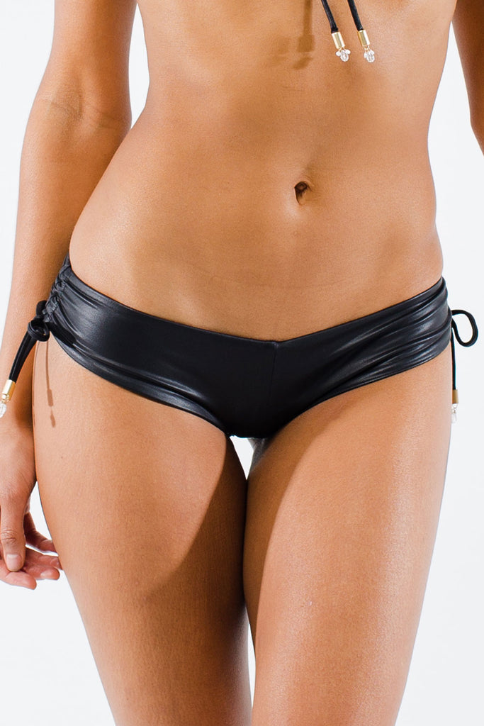 Leather & Grace  | Cheeky Bottom (Reversible)