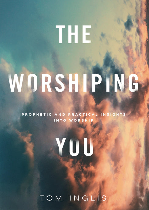 THE WORSHIPING YOU (digital download)
