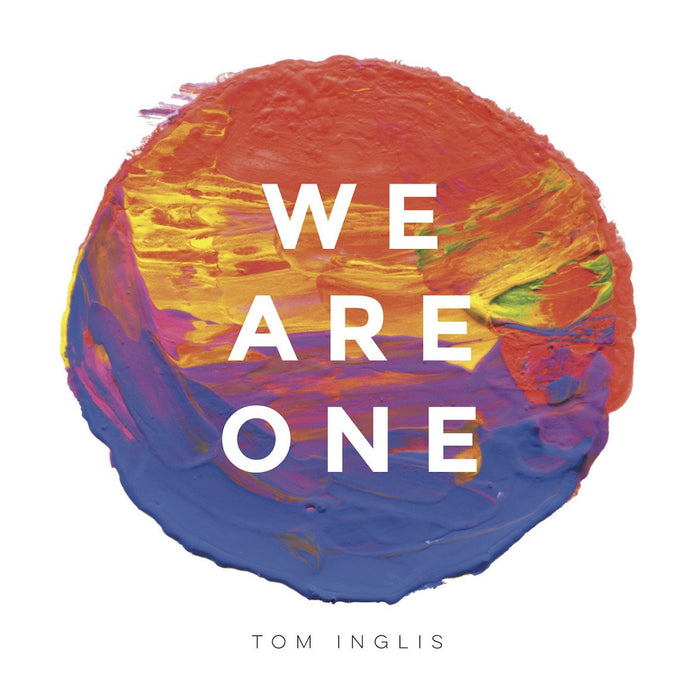 WE ARE ONE (digital download)
