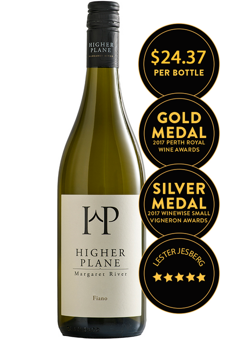 Higher Plane Fiano 2017