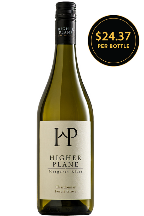 Higher Plane Forest Grove Chardonnay 2017