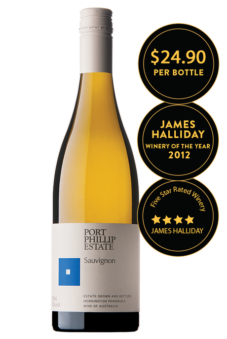 Port Phillip Estate Sauvignon Blanc 2017