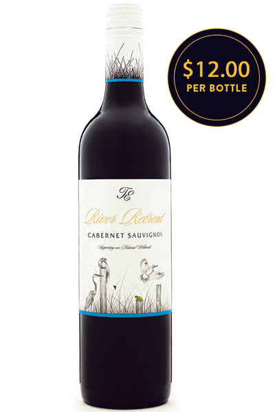 Trentham River Retreat Cabernet Sauvignon 2014