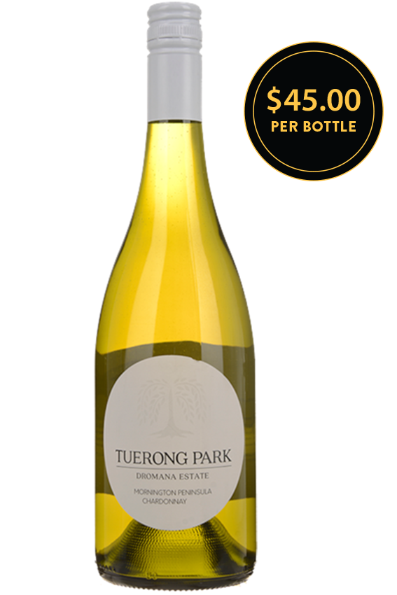 Tuerong Park Dromana Estate Mornington Peninsula Chardonnay 2017