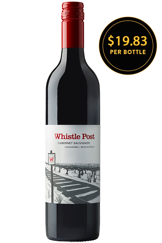 Whistle Post Cabernet Sauvignon 2013