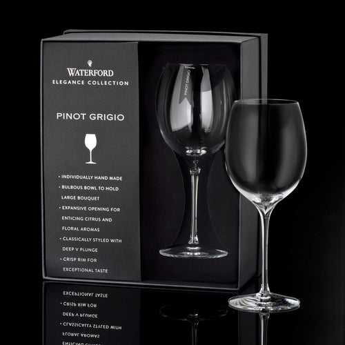 Waterford Pinot Gris/Grigio Glassware