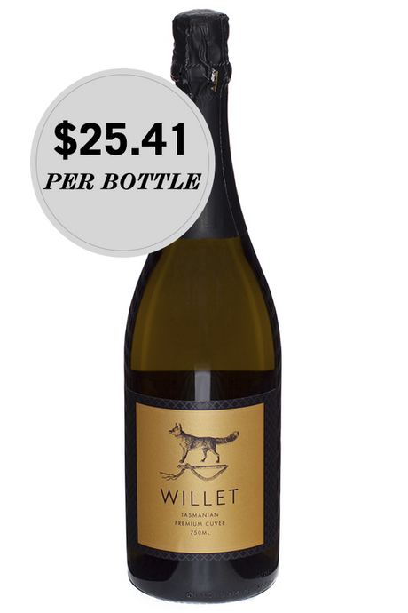 Willet Premium Cuvee NV
