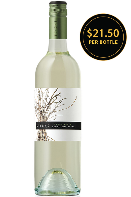 Sticks Sauvignon Blanc 2015
