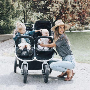 How To: Choose the Perfect Pram