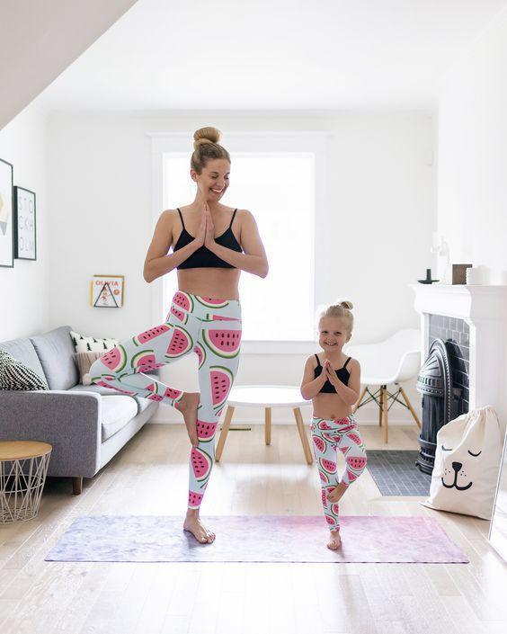 Fit Kits You'll Actually Want to Wear! Our Favourite Maternity Active Wear