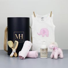 Boutique Baby Gifts