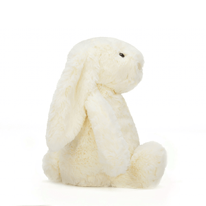 Jellycat Medium Cream Bunny