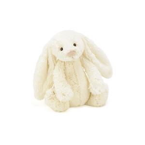 Jellycat Small Cream Bunny