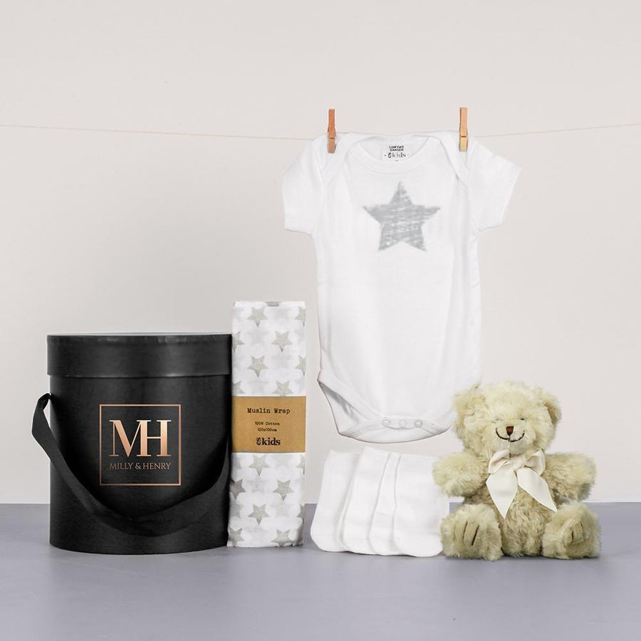 Dream Baby Unisex Hamper
