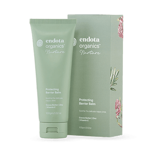 Endota Spa Organic Nurture Protecting Barrier Baby Balm 100gm