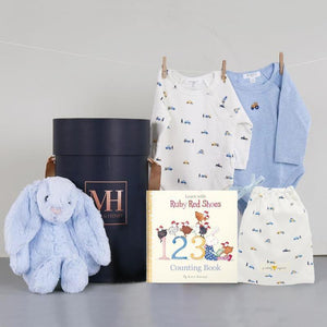 Gorgeous Baby Boy Hamper