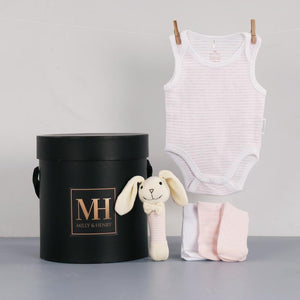 Adorable Baby Girl Hamper