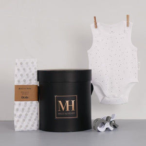 Wonderful Unisex Baby Hamper
