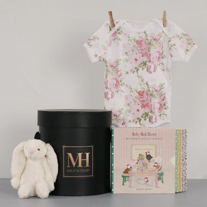 My First Library Baby Girl Hamper