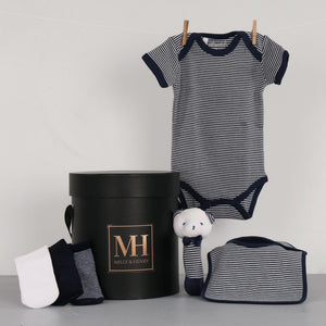 Sailor Unisex Baby Hamper