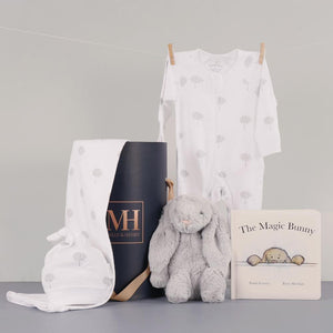 Superb Baby Unisex Hamper