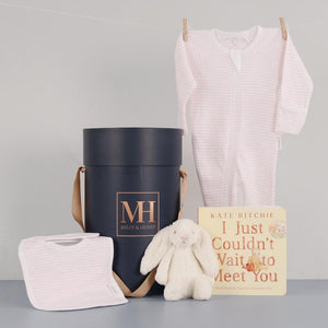 Darling Girl Baby Hamper