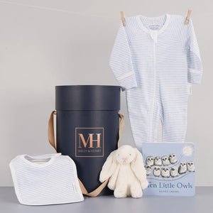 Darling Boy Baby Hamper