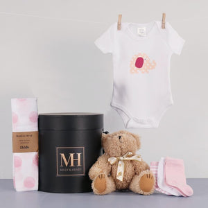 Dream Baby Girl Hamper
