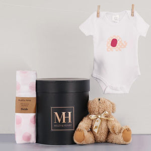 Perfect Princess Baby Hamper